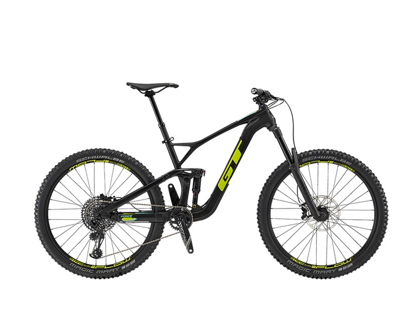 Force Carbon Expert 27,5
