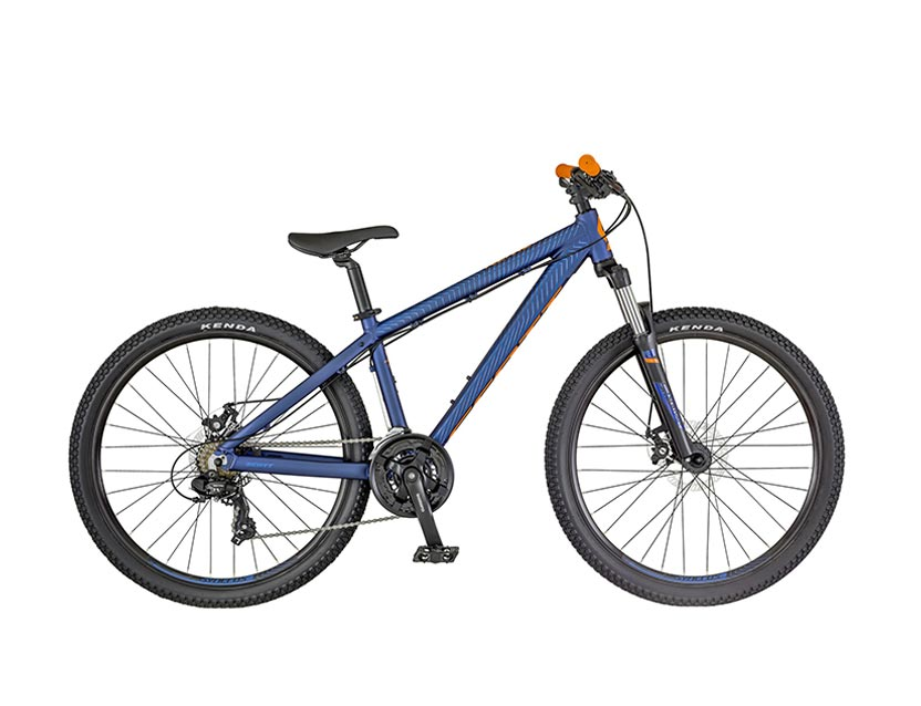 Scott Voltage YZ 20